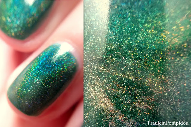 Makro Holographic Polish