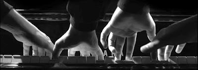 Resultado de imagen para piano a 4 manos