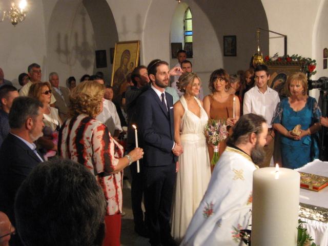 γάμος χωρίς dating EP 16 Βίκυ