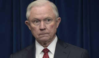 Jeff Sessions open to using outside counsel to probe Obama Justice Department
