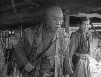 "The Film Sufi: ""Sansho the Bailiff"" - Kenji Mizoguchi (1954)"