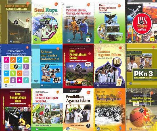 Ktsp pdf buku kelas tik 9