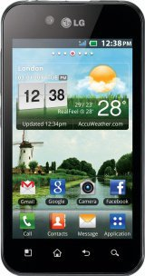 Download Rom Firmware Original LG Optimus Black P970 Android 2.3.4 GingerBread