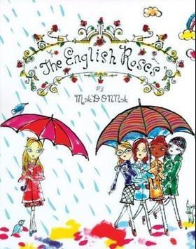 The English Roses 2003