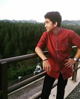 Biodata Raihan Khan Terbaru