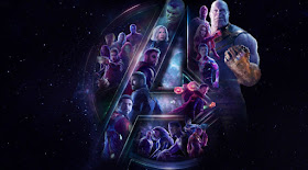 Avengers End Game HD 4K Wallpapers - 12