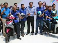 Yamaha Hadirkan Generasi Terbaru Mio, Mio S Tubeless & Ban Lebar