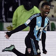 Georges Kevin Nkoudou, The trendy French Cameroonian Winger playing for Marseille Can't keep calm