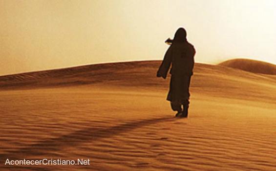 Ex musulmán echado de su casa