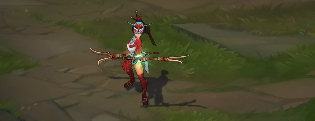 Surrender at 20 champion and skin sale 5 24 5 27 - Blood moon zed ...