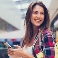 Bony H&M o wartości 100 zł za kartę kredytową w Santander Banku
