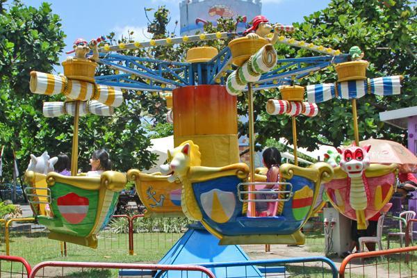Rekreasi Anak Kids Fun Yogyakarta yang Seru Tempat Wisata Terbaik Yang Ada Di Indonesia: Rekreasi Anak Kids Fun Yogyakarta yang Seru