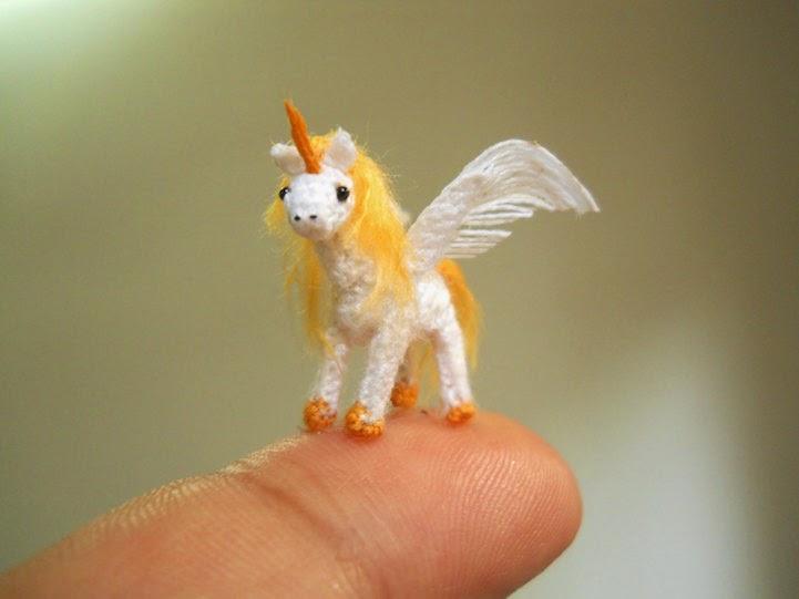 adorable miniature animals