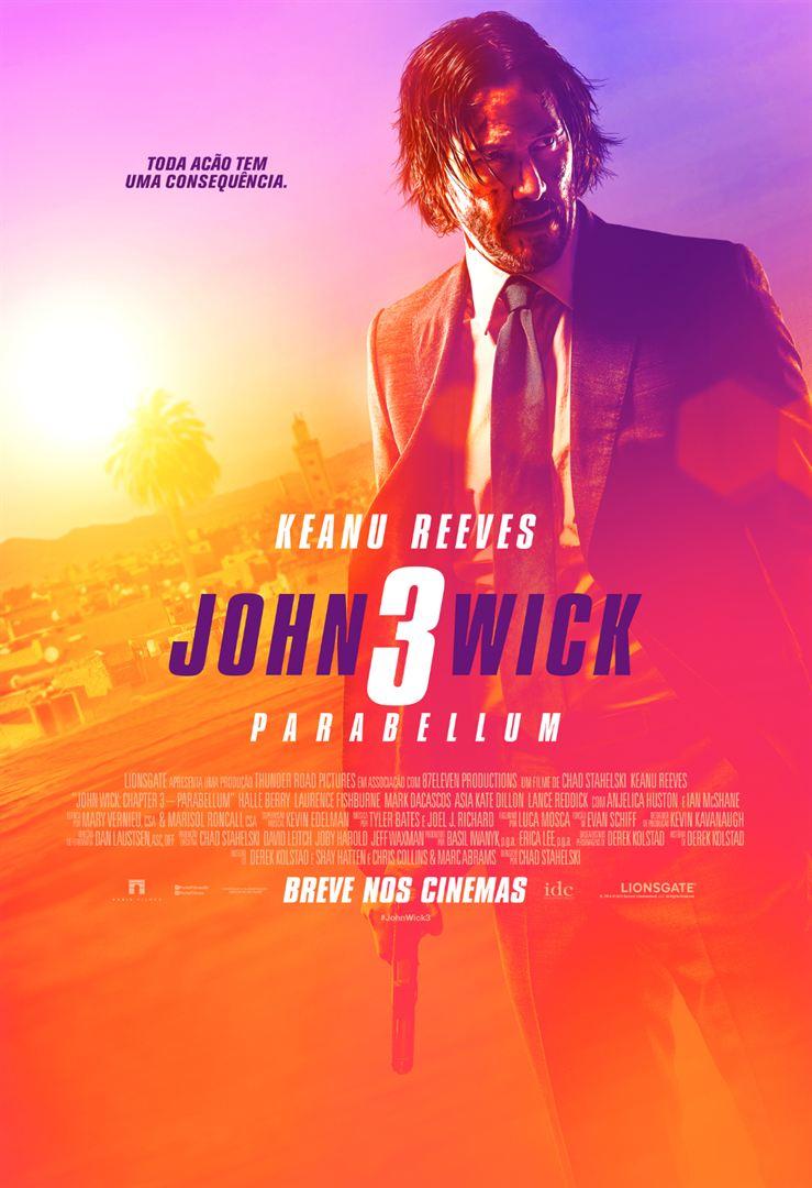 Download Filme John Wick 3 Qualidade Hd