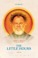 The Little Hours Poster John C. Reilly