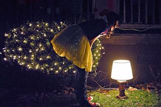 Karmic Debt 13, Numerology, karma, how to deal with karma, girl, light, lamp, magic