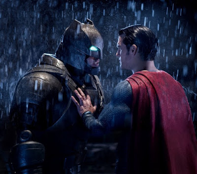 Download Batman v Superman Movie in Bluray
