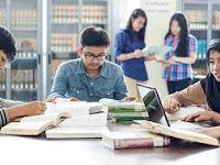 Beberapa Tipe Mahasiswa yang Bisa Menjadi Refrensi para Mahasiswa Baru dalam Menghadapi Lingkungan Kampus