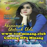 Poppy Purnama - Katiko Arok Baganti Duto (Full Album)