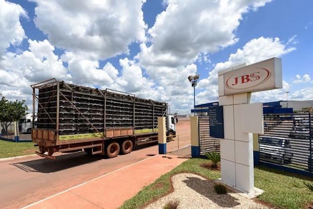 Carne fraca, estrago forte! Média diária de exportação de carnes brasileira caiu de US$ 63 milhões para US$ 74 mil dólares!