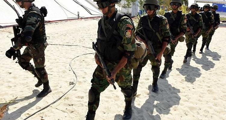 رد مصري عنيف و صادم على هجوم قناة الجزيرة على قواتها المسلحة
