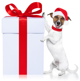 Dogs as Gift