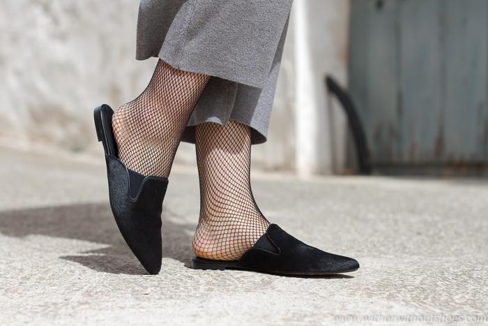 Blog adicta a los zapatos tendencias temporada mules destalonados