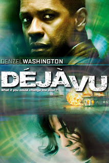 Deja Vu (2006) ภารกิจเดือด ล่าทะลุเวลา