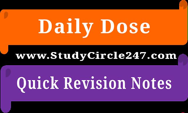 Quiz No. 76 | Important General Knowledge Quiz With Explanation | महत्वपूर्ण सामान्य ज्ञान प्रश्न।