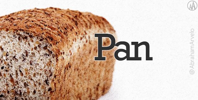 Somos el pan que acompaña, empuja y apoya. Estamos.   Tiernos, en los sueños de las salsas, en la boca salivando ansiosa. Básico, imprescindible, invisible, místico, cuerpo. Miga y corteza, resto y entrante, presente en todos los supuestos; con o sin hambre.    Somos parte entera, aparte.   Somos el pan nuestro de nuestra vida y nos partimos cada día.   Y por eso, siempre, somos pan nuevo.