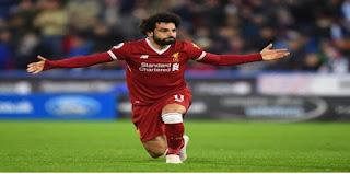 فيديو ||محمد صلاح يصنع ويسجل ويدخل التاريخ فى مباراة ساوثهامتون وليفربول