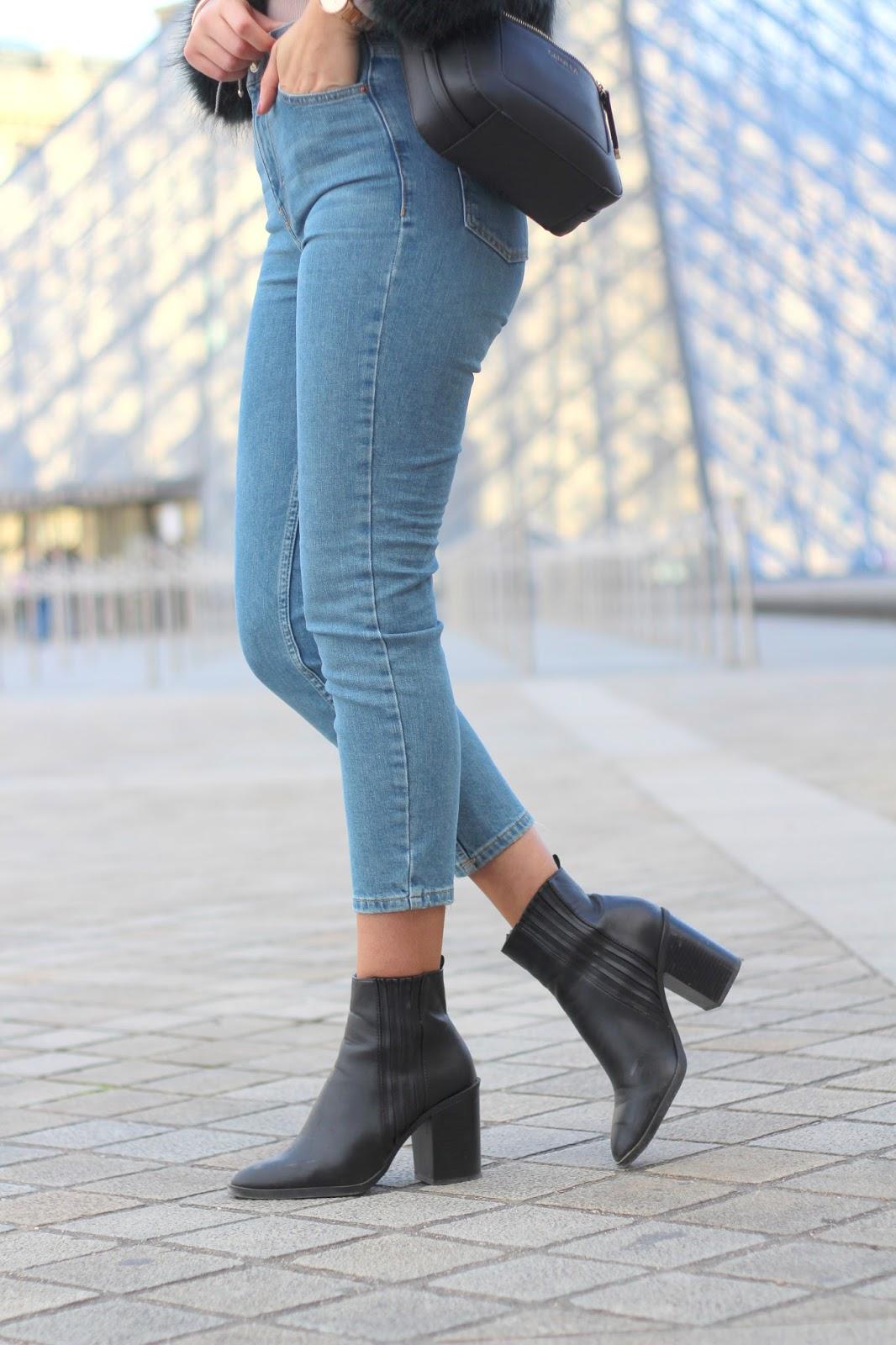 topshop orson jeans