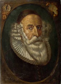 El rab Isaac Aboab Fonseca, primer rabino de América 1