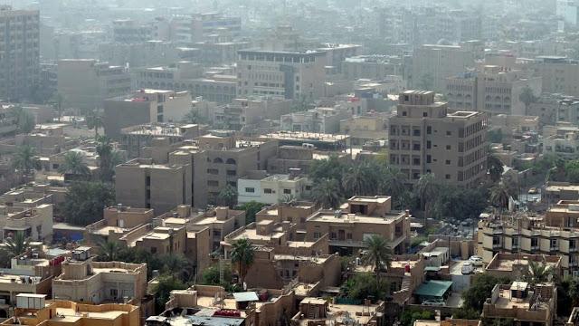 Iraque - MichellHilton.com