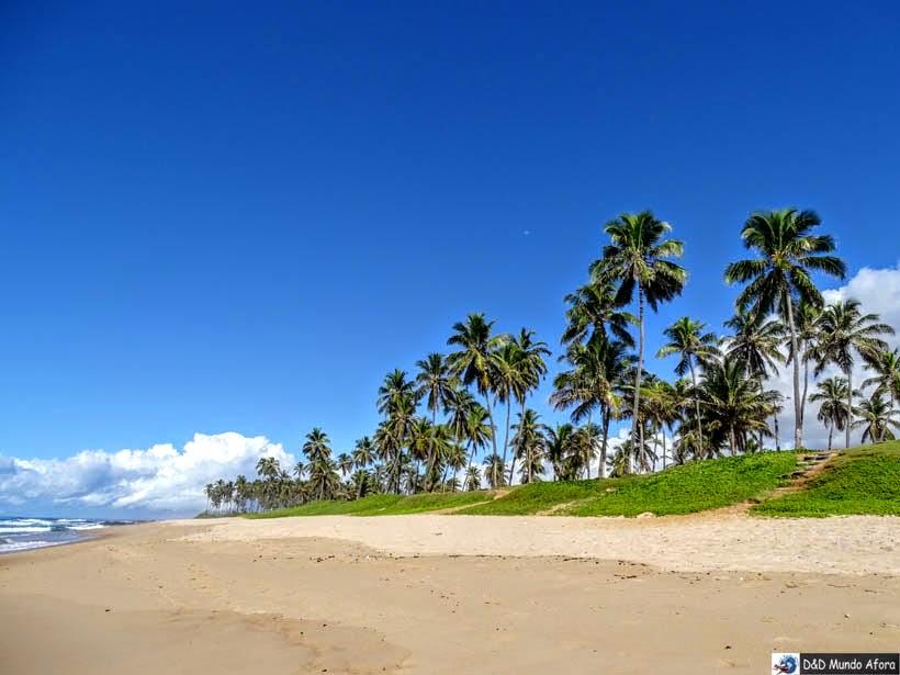 O que fazer em Salvador (Bahia) - Praia Stella Maris