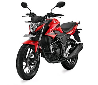Oli Untuk Motor Honda New CB150R Facelift