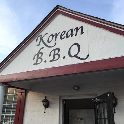 Arirang Korean BBQ