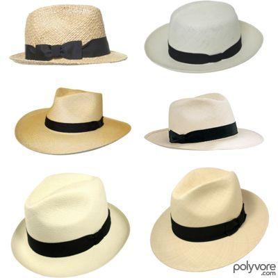 c29d8e2f3a7dd Conhecido como chapéu do Panamá