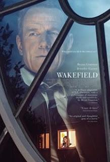 Wakefield (2016) sadržajFilma