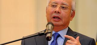 Najib sempurnakan prapelancaran Forum Bandar Sedunia Ke-9