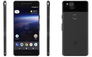 حذف حساب جوجل اكونت Google Nexus 6P, Pixel, Pixel 2 اصدار 8.1.0