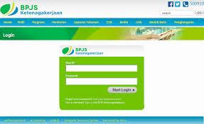 www.bpjsketenagakerjaan.go.id Cara Cek Saldo - BPJS - JHT - Ketenagakerjaan