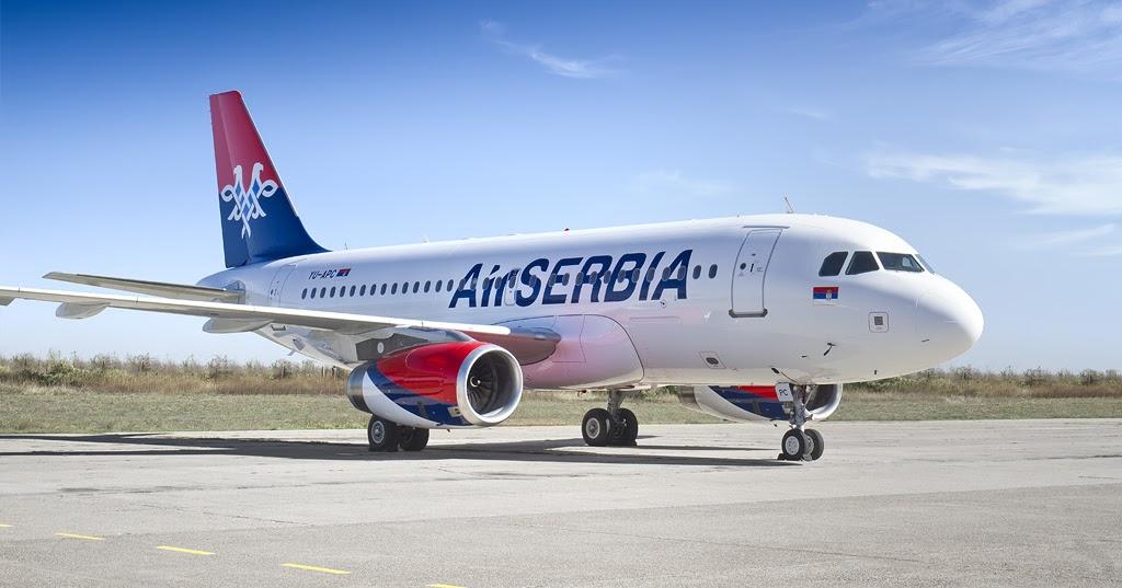 Air Serbia to take Jet Airways slots at Heathrow