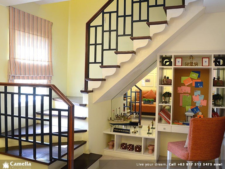 Photos of Dana - Camella Dasmarinas Island Park | House & Lot for Sale Dasmarinas Cavite
