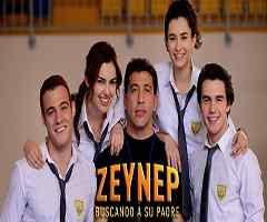 Zeynep Capitulo 118 - Viernes 24 de Agosto del 2018