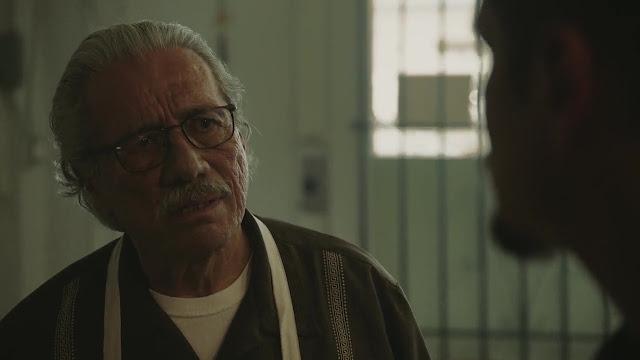 Mayans M.C. Temporada 1