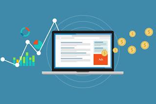 Strategi Baru Untuk Meningkatkan Penghasilan Google Adsense Di Blog