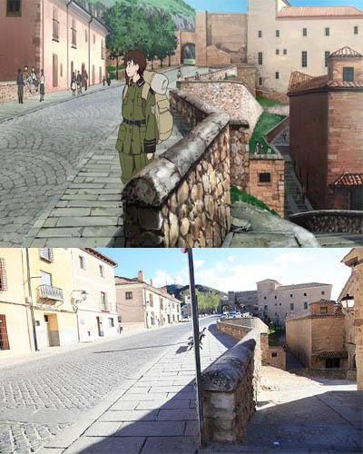 47 gambar Anime vs Dunia nyata yang bisa dijadikan wallpaper PC