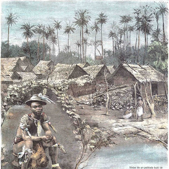 Un problema colonialista, la designación del pueblo voove