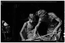Para Empu Keris Pusaka Tuban, Blambangan dan Madura